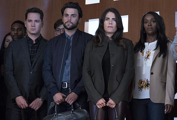 How to Get Away With Murder' Recap: Season 5 Premiere — Episode 1   TVLine