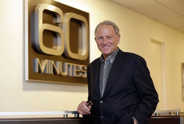 Jeff Fager 60 Minutes Resignation CBS