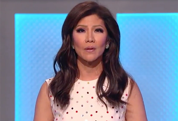 Julie Chen Leaving The Talk