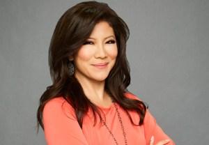 Julie Chen Les Moonves Big Brother