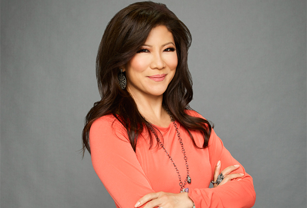Julie Chen Les Moonves Big Brother