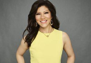Julie Chen Quits The Talk