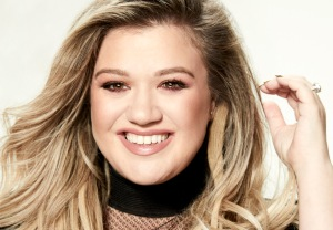 Kelly Clarkson Talk Show NBC