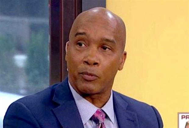 Kevin Jackson Fox News Fired
