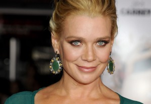 Laurie Holden Proven Innocent