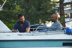 Lethal Weapon Recap Premiere Season 3 Episode 1 Seann William Scott