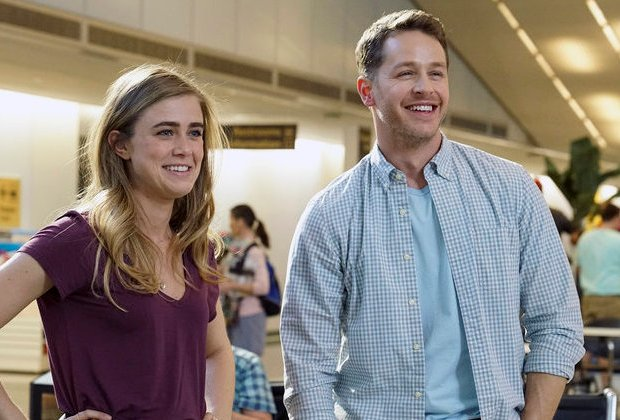Manifest Premiere Ratings