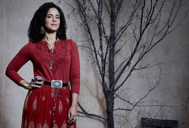 Midnight Texas Season 2 Fiji Witch Light Dark