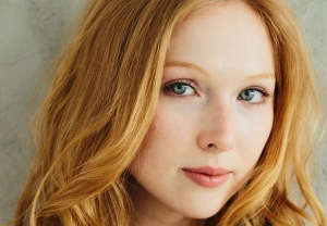 Molly Quinn The Fix