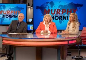 Murphy Brown Revival CBS Episode 2