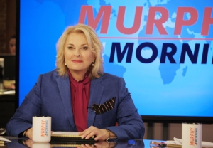 'Murphy Brown' Revival -- Season 11, Episode 1