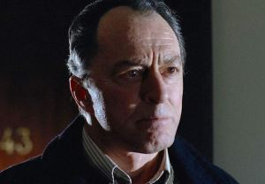Peter Donat Dead The X-Files Bill Mulder Father