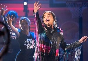 Raven's Home Musical Episode
