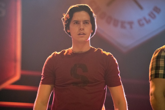 Riverdale Season 3 Musical Episode Jughead