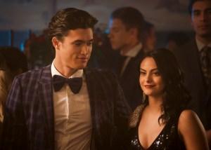 Riverdale Season 3 Episode 9 Reggie Veronica