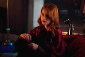 Riverdale Season 3 Episode 13 Cheryl