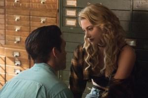 Riverdale Season 3 Episode 4 Fred Alice