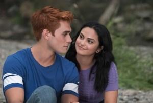 Riverdale Season 3 Premiere Archie Veronica Varchie