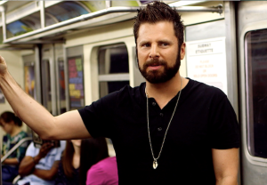 Tube Talk James Roday