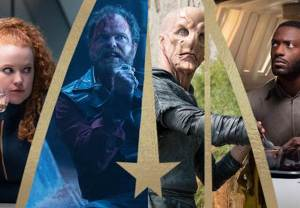 Star Trek Discovery Short Treks Premiere Date Cast