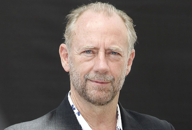 Supergirl Xander Berkeley