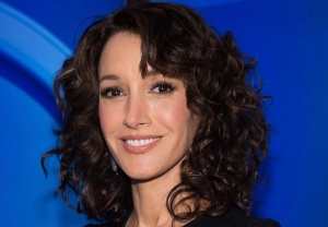 Swamp Thing Jennifer Beals