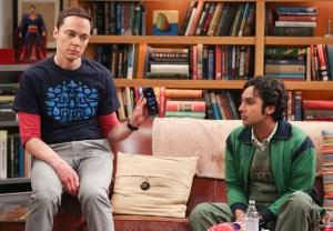 The Big Bang Theory Final Season Guest Stars CBS