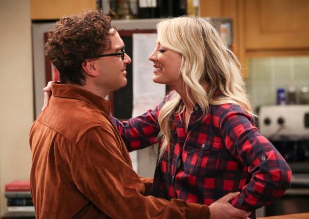 The Big Bang Theory Series Finale