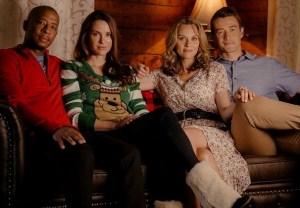 The Christmas Contract Lifetime