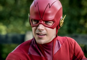 Flash 100th Episode Zoom