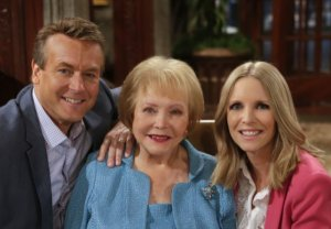 The Young and the Restless Doug Davidson Fired CBS