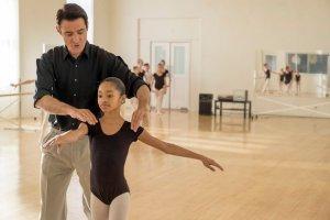 This Is us Season 3 Episode 13 Susan Kelechi Watson Interview Ballet