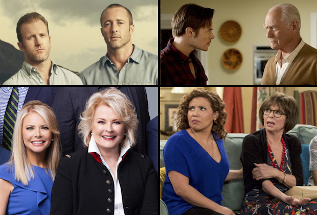TV Reboots Revivals Difference