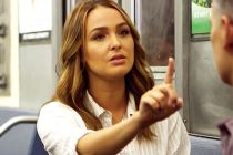 Tube Talk Ep 2: Camilla Luddington Teases a Long-Anticipated Arrival