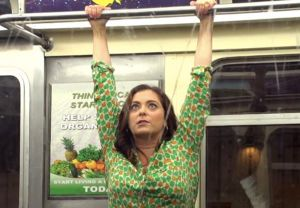 Tube Talk Rachel Bloom