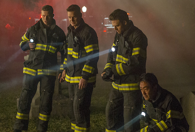 911 Ratings Renewed Cancelled