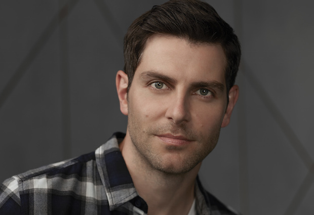 A Million Little Things David Giuntoli Interview Season 1 Episode 4