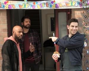 a million little things recap season 1 episode 3 save the date