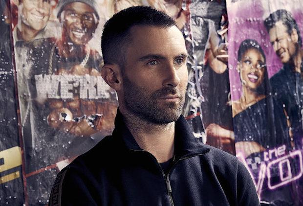 Adam Levine Songland NBC