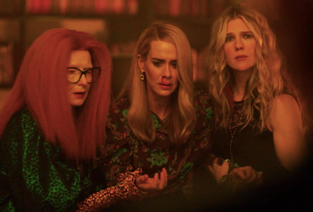 American Horror Story Spinoff Anthology Officially Ordered At Fx Tvline