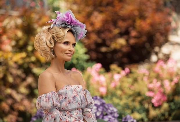 American Gods Kristin Chenoweth not in Season 2 wont return