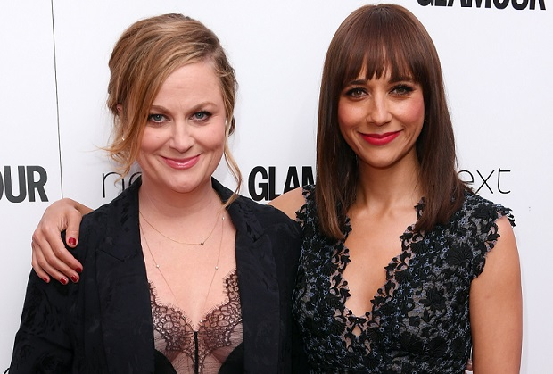 Amy Poehler Rashida Jones Duncanville