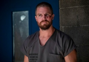 Arrow Recap