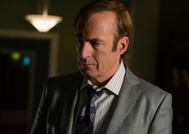 Better Call Saul Season 4 Episode 10 Finale Jimmy