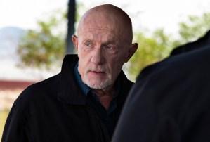Better Call Saul Season 4 Episode 10 Finale Mike