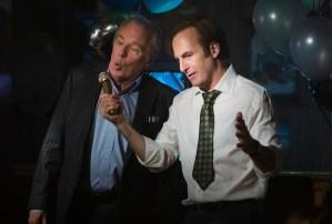 Better Call Saul Season 4 Finale Episode 10 Chuck Jimmy