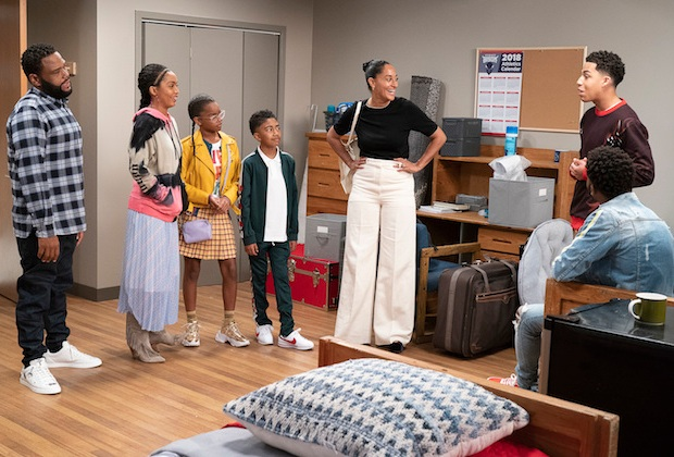 Blackish-recap-premiere-season-5-episode-1-gap-year