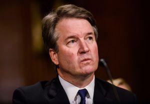 Brett Kavanaugh Senate Vote Supreme Court