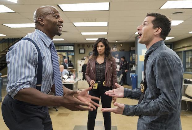 brooklyn nine nine season 6 premiere date nbc