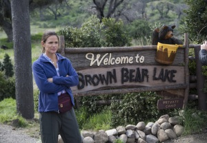 Jennifer Garner Camping Recap Premiere Season 1 Episode 1 HBO